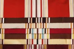 ткань цветастая Стоковое Изображение RF