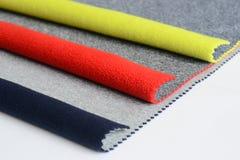 ткань цветастая Стоковая Фотография RF