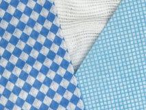 Ткань чистки Стоковые Изображения RF