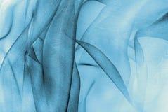 Ткань Organza Стоковое Изображение
