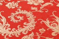 ткань oriental Стоковые Изображения