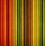 ткань striped Стоковое Изображение