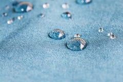 Ткань Waterprof Стоковая Фотография