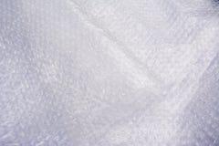 Товары искривления и предохранения от воздушного пузыря Стоковая Фотография RF