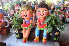 Товары те тайские подобия, который нужно купить стоковая фотография rf