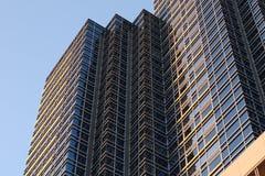 токио офиса здания Стоковые Фотографии RF