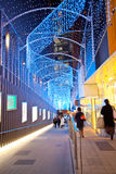токио покупкы города стоковая фотография