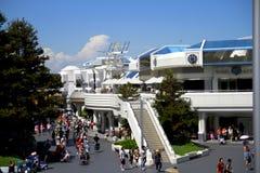Токио Диснейленд Стоковые Изображения