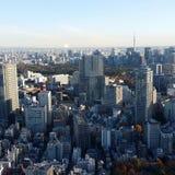 Токио Стоковое Изображение