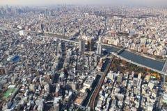 Токио Стоковая Фотография RF