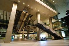 токио international форума Стоковая Фотография