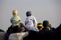 толпа стоковое фото