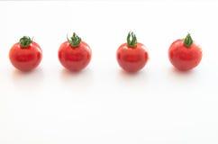 томаты вишни Стоковые Изображения RF