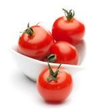 томаты заедк стоковое изображение rf