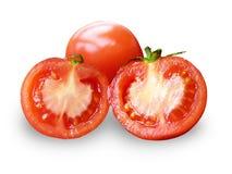 томаты красного цвета 3 Стоковые Фото