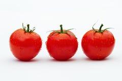 томаты стороны 3 Стоковое Изображение