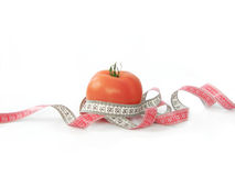 томат диетпитания Стоковое Изображение