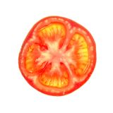 томат ломтика Стоковые Фото