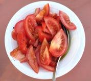 томат салата Стоковое Изображение