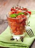 томат салата Стоковое Изображение RF