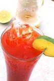 томат сока пива Стоковое Изображение