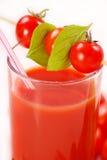 томат сока стоковая фотография