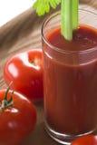 томат сока Стоковое Изображение RF