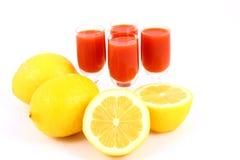 томат сока Стоковые Изображения RF