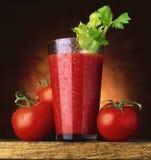 томат сока Стоковые Фотографии RF