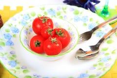 томат диетпитания Стоковые Изображения RF