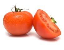 томат 2 Стоковое Изображение RF