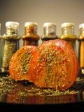 томат oregano Стоковые Изображения RF