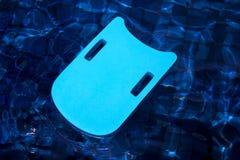 Томбуй бассейна доски заплывания Стоковая Фотография