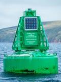 Томбуй отметки дуба HMS королевский Подача Scapa, жертва войны стоковые изображения rf