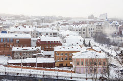 Томск, Россия Стоковые Фото