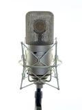 тональнозвуковая студия mic профессиональная Стоковые Изображения
