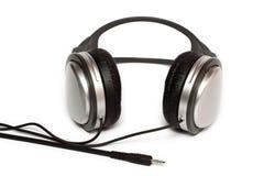 тональнозвуковой stereo шлемофона Стоковые Изображения RF
