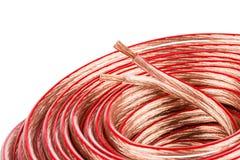 Тональнозвуковой кабель Стоковые Изображения
