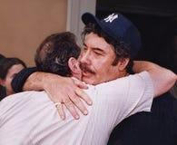 Тони Орландо стоковое фото rf