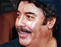 Тони Орландо стоковое изображение rf