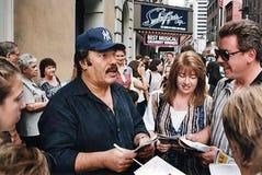 Тони Орландо стоковое фото