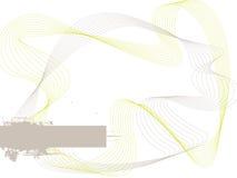 тонкая волна Стоковое фото RF