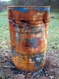 Тонна огня Стоковые Фотографии RF