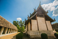 Тонна Wat kwent Стоковое фото RF