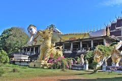 Тонна Wat su Стоковое фото RF