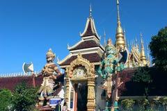 Тонна Wat su Стоковая Фотография