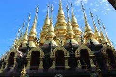 Тонна Wat su Стоковые Изображения RF