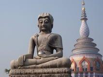 Тонна Wat Tha Стоковая Фотография