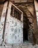 тоннель двери Стоковая Фотография RF