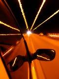 тоннель конца Стоковые Фотографии RF